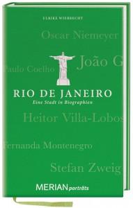 Cover MERAN portraets Rio de_ Janeiro